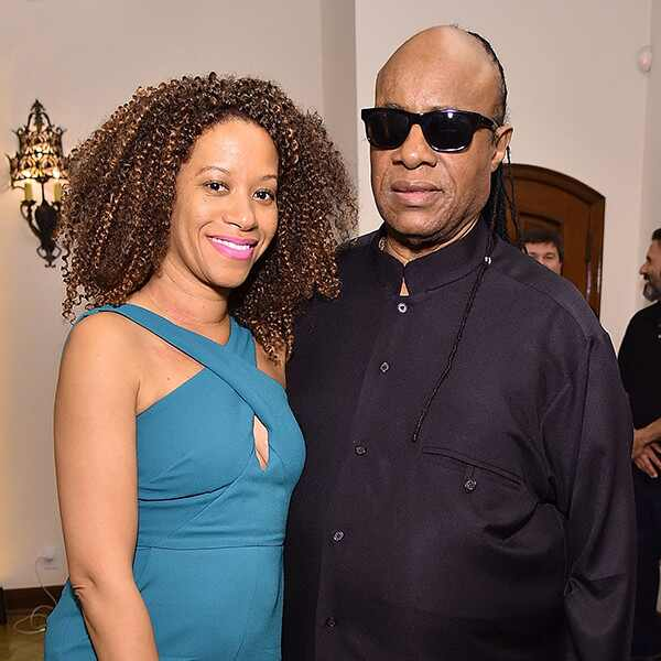 Stevie Wonder, Tomeeka Robyn Bracy