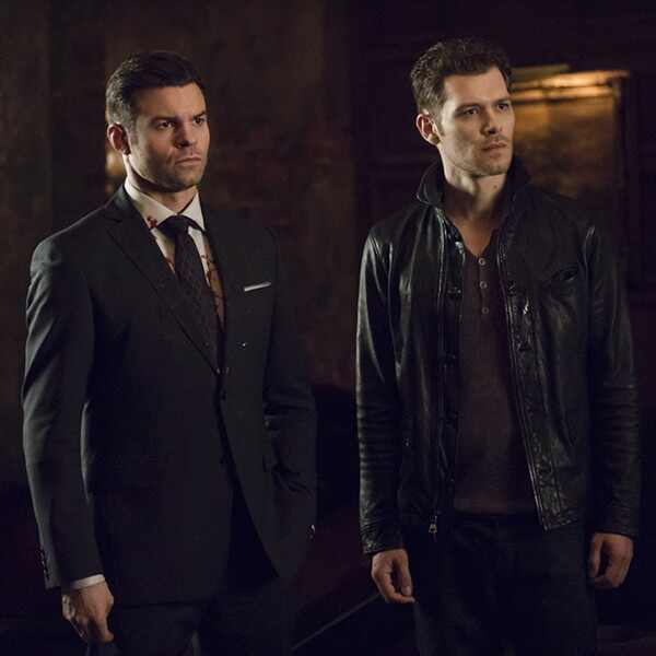 The Originals season 4 finale