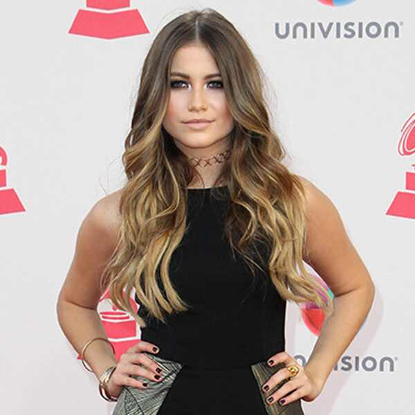 Sofia Reyes, Latin Grammy Awards