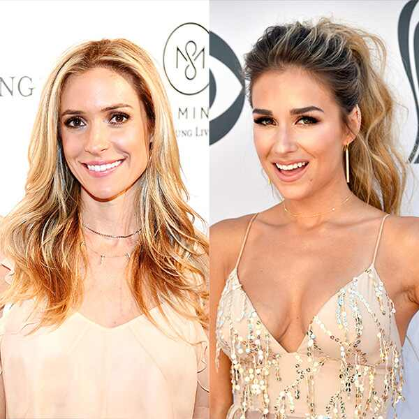 Kristin Cavallari, Jessie James Decker