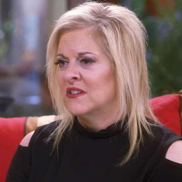Hollywood Medium 214, Nancy Grace