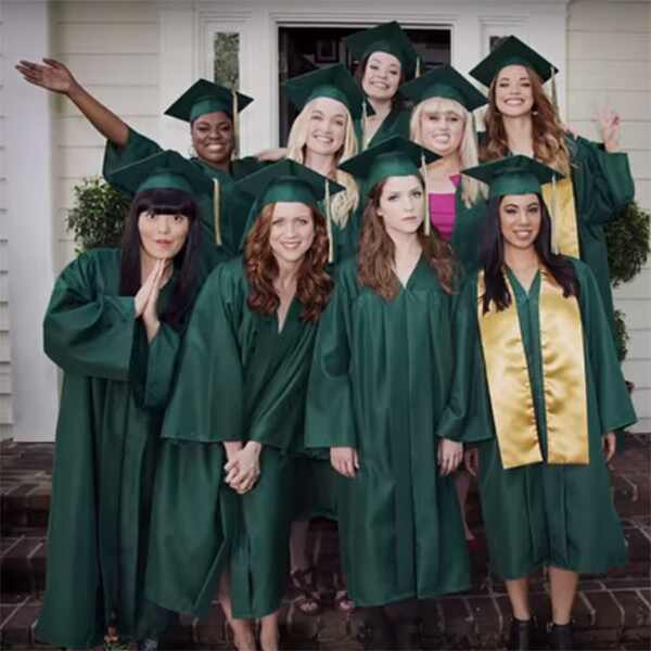 Pitch Perfect 3, Trailer