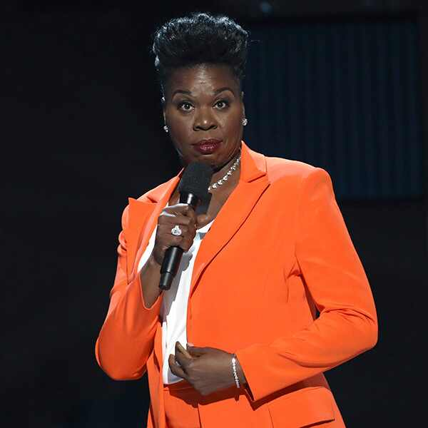 Leslie Jones, 2017 BET Awards, Show