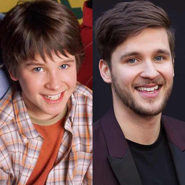 Ned's Declassified School Survival Guide, Then and Now, Devon Werkheiser