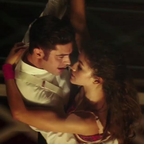 Zac Efron volta a dançar em novo filme após High School Musical