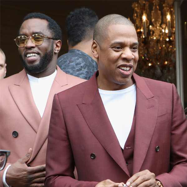 "Sean ""Diddy"" Combs, Jay-Z"