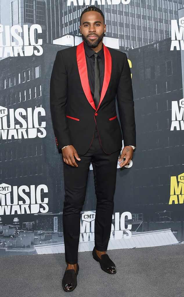 Jason Derulo, 2017 CMT Music Awards