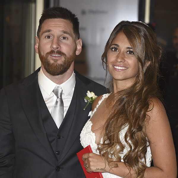 La tía de Messi revela el distanciamiento de la familia