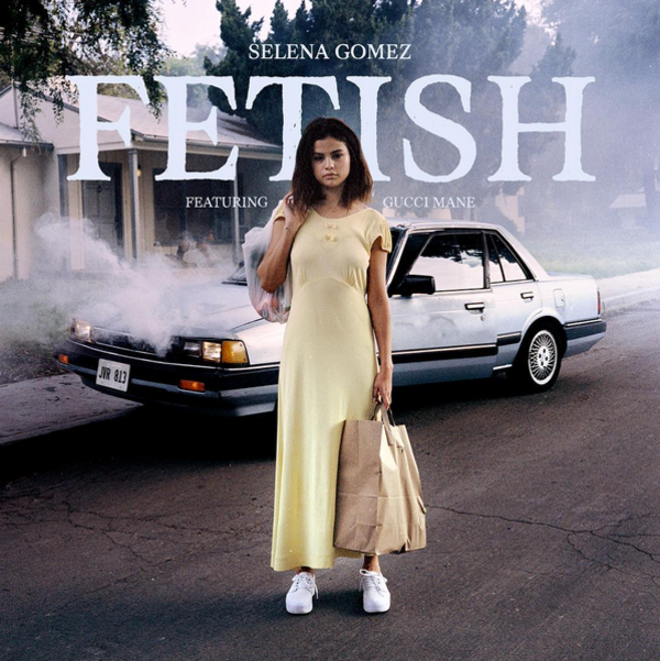 Selena Gomez libera novas fotos oficiais e outra prévia do single Fetish