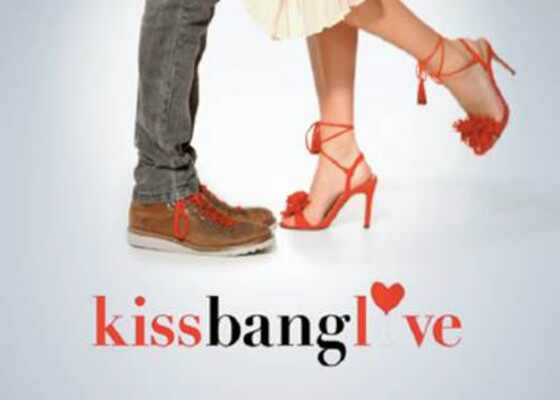 Kiss Bang Love