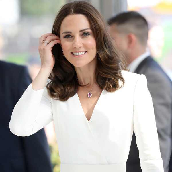 Kate Middleton, Poland