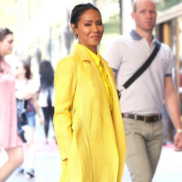 ESC: Best Dressed, Jada Pinkett Smith