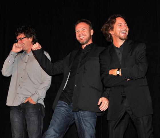 Pearl Jam deve ser atração principal do Lollapalooza Brasil