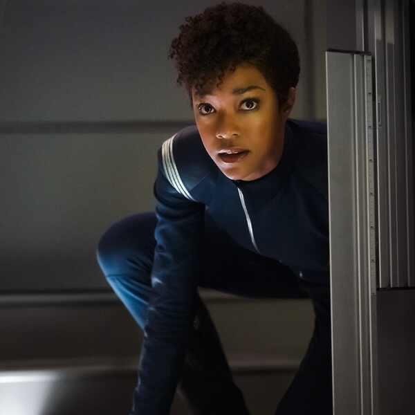Star Trek: Discovery, Sonequa Martin-Green