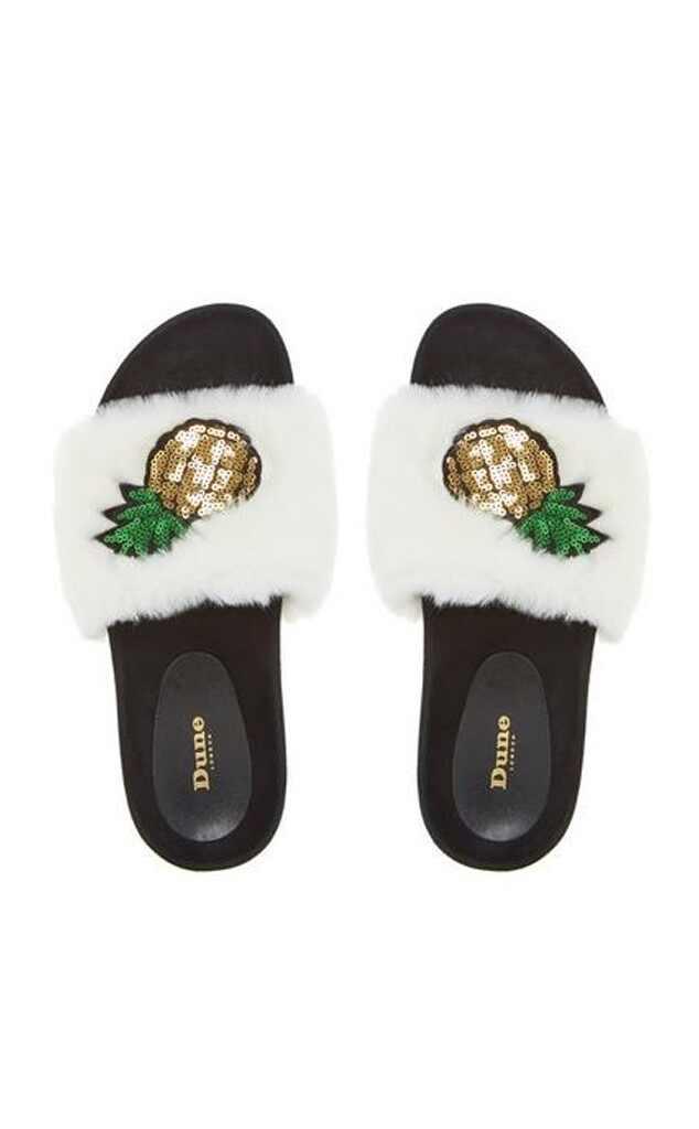 Branded: Fur Slides