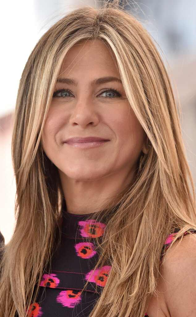 Jennifer Aniston S Hair Evolution Just Taught Us 6 New