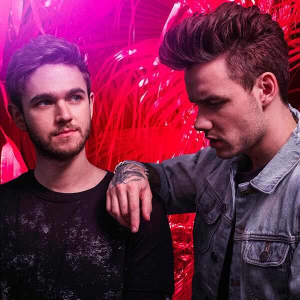 Liam Payne, Zedd, Get Low