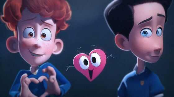 El amor sin género de 'In a Heartbeat' llega este verano