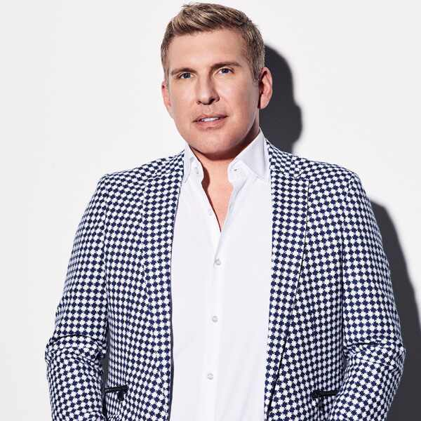Chrisley Knows Best, Todd Chrisley