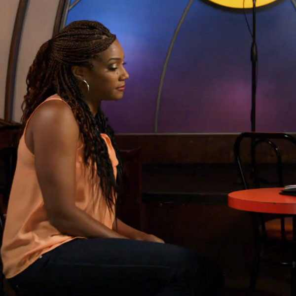 Tiffany Haddish, Hollywood Medium 220, Tyler Henry