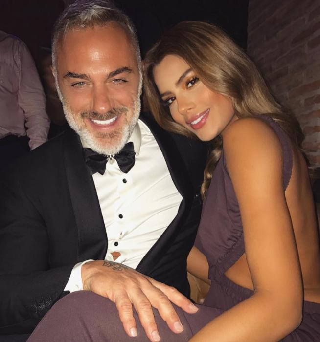 Esta Miss Venezuela desata polémica al burlarse de Ariadna Gutiérrez y Gianluca Vacchi