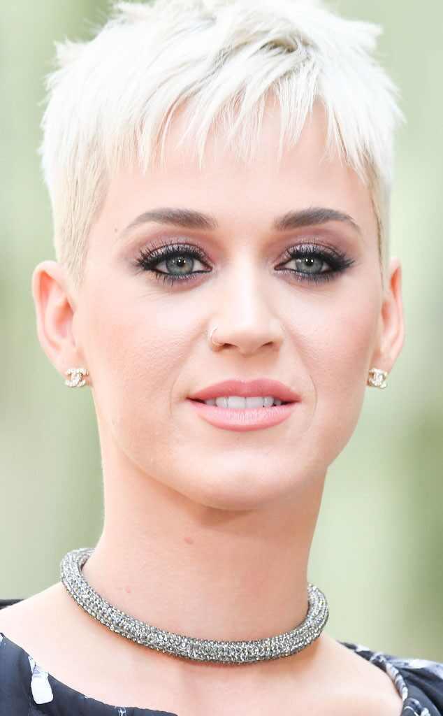 New Bangs 2017, Katy Perry
