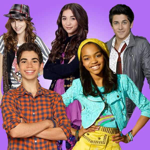 Disney Channel Series Battle Round 2