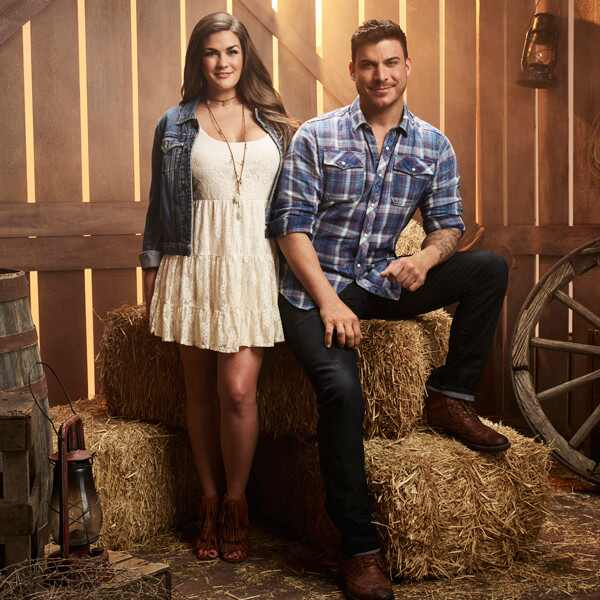 Vanderpump Rules Jax & Brittany Take Kentucky, Jax Taylor, Brittany Cartwright