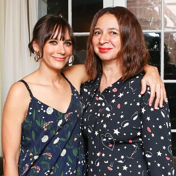 Rashida Jones, Maya Rudolph