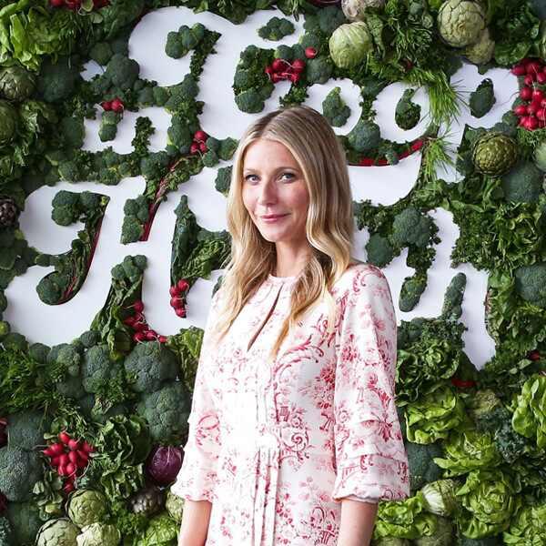 Gwyneth Paltrow, Goop