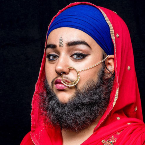 Harnaam Kaur