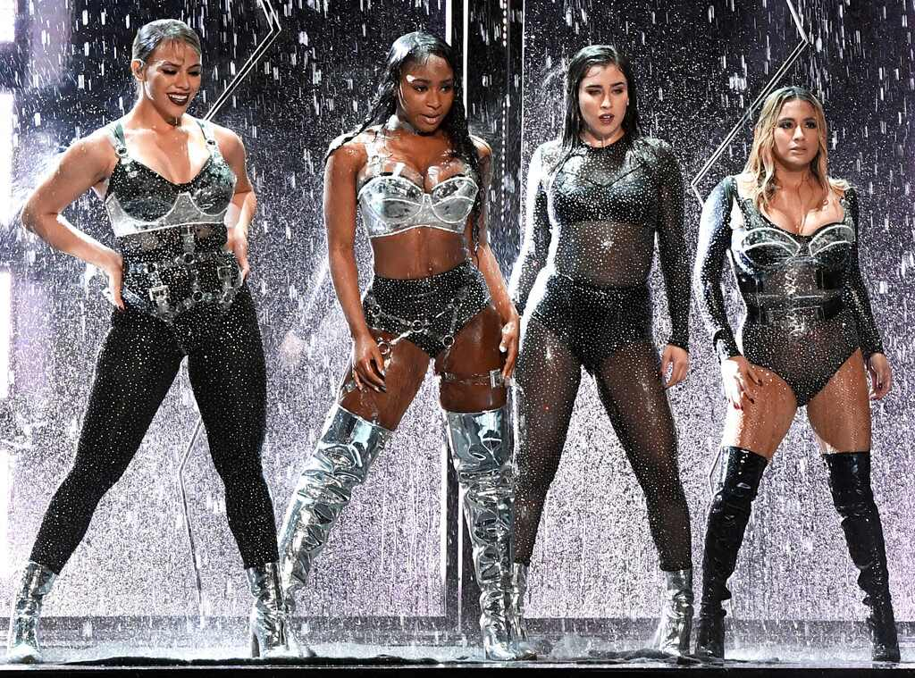 VMA 2017: Fifth Harmony promove
