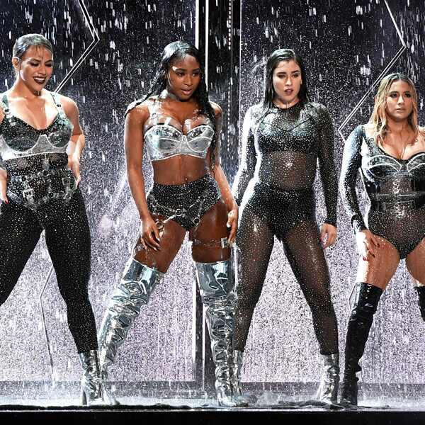 Fifth Harmony, MTV Video Music Awards 2017, Show