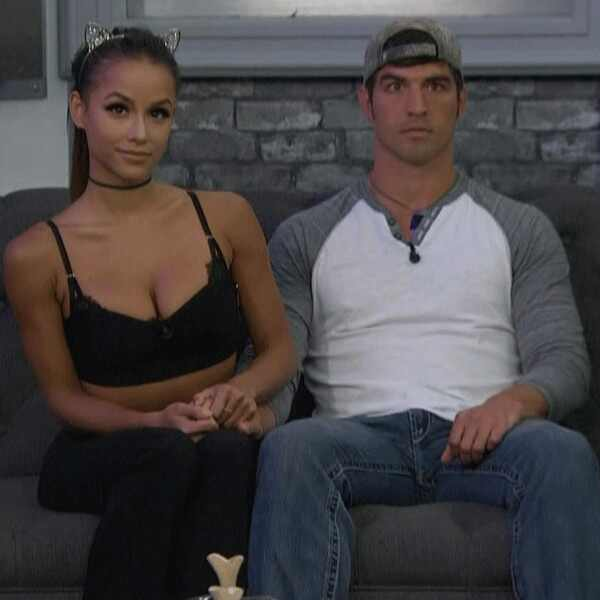 Cody Nickson, Jessica Graf, Big Brother