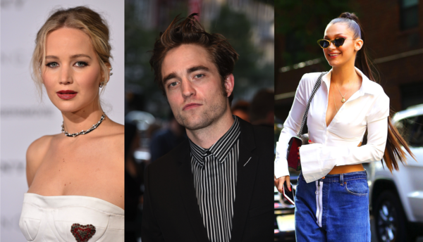 Jennifer Lawrence, Bella Hadid, Robert Pattinson y Chiara Ferragni confiesan qué harían por amor ¡Míralos!