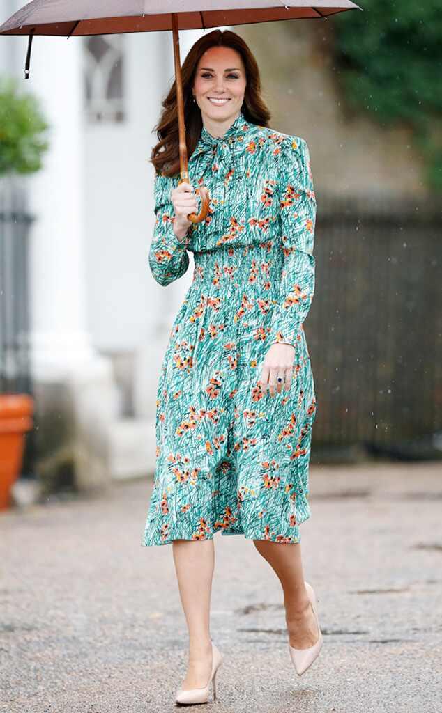 ESC: Best Dressed, Kate Middleton