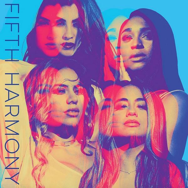 Fifth Harmony, new album