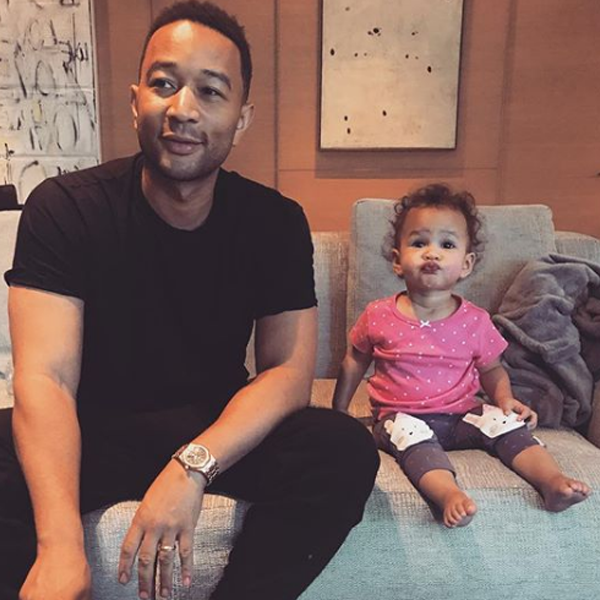 John Legend, Luna