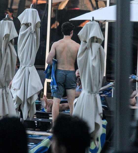 Shawn Mendes no Rio de Janeiro