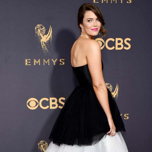 ESC: Mandy Moore, Best Looks