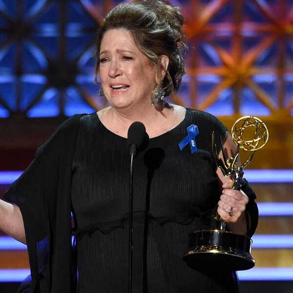 Ann Dowd, 2017 Emmy Awards, Winners