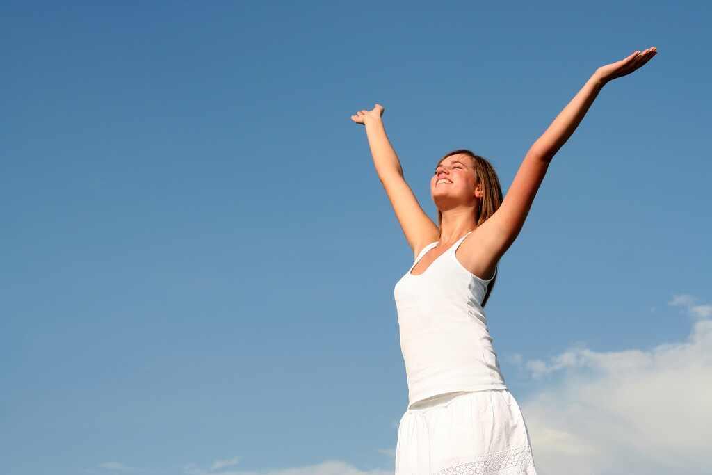 10 tips para sentirte más segura de ti misma todos los días