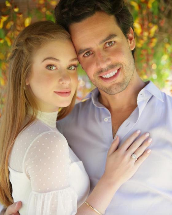 Marina Ruy Barbosa faz lista de casamento com presentes de quase R$ 1 milhão