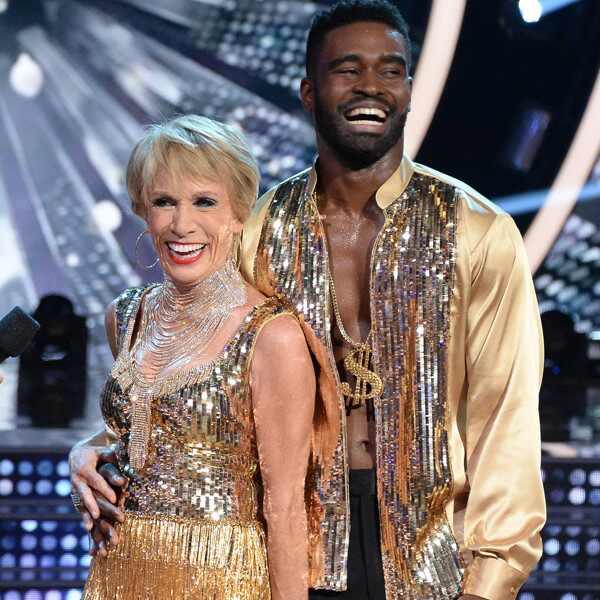 Dancing With the Stars, Barbara Corcoran