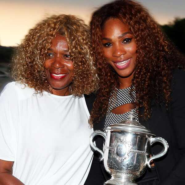 Serena Williams, Mother, Oracene Price