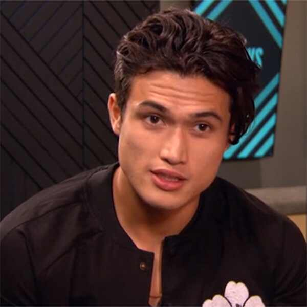 Charles Melton