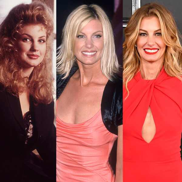 Faith Hill Turns 50