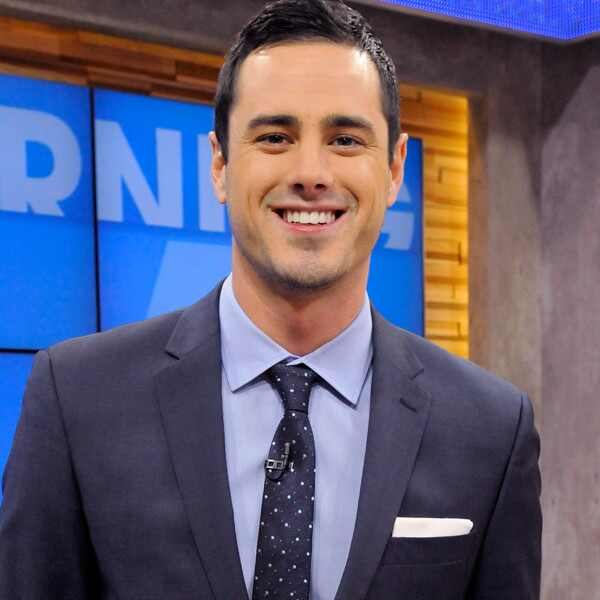 Ben Higgins, Bachelor Winter Games