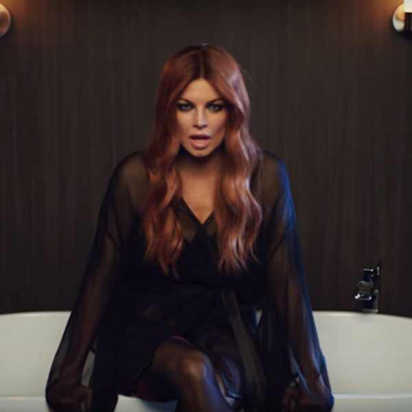 Fergie, Music Video