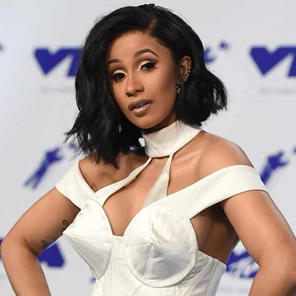 Cardi B, MTV Video Music Awards 2017